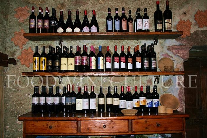 Il Mondo del Vino – Temperatura di Servizio