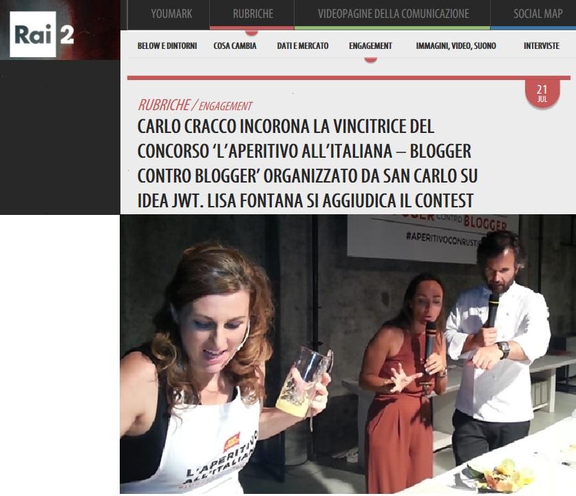 Carlo Cracco incorona la Vincitrice